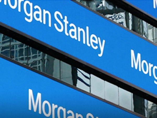 Здание Morgan Stanley