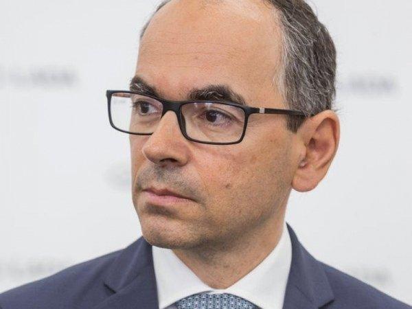 Новый президент ПАО «АВТОВАЗ» вступил вдолжность