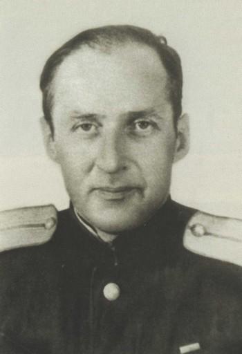 Мемория. Николай Чуковский