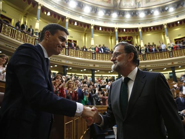 Политические приключения Южной Европы