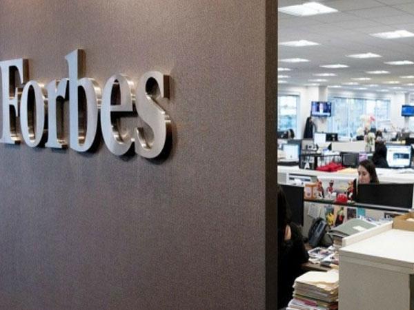 Forbes без головы