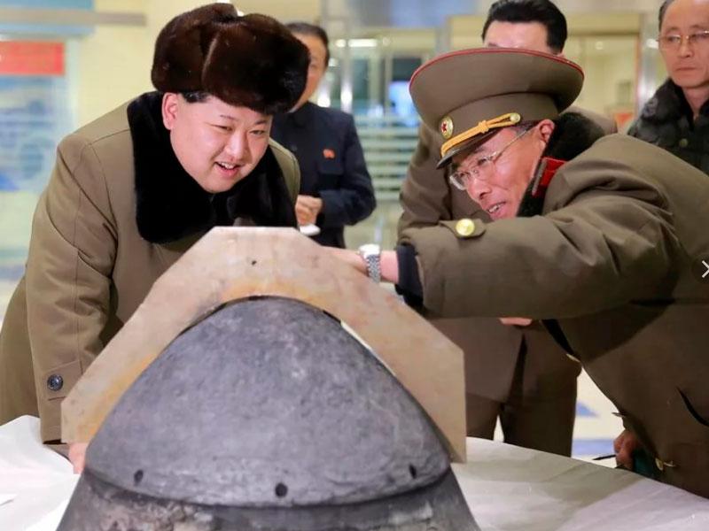 КНДР и Иран: преимущества ядерного арсенала