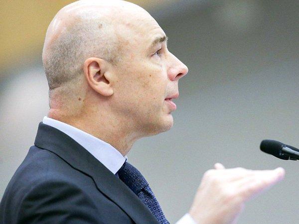 Минфин не одобрил исполнение инвестпрограмм за счет дивидендов
