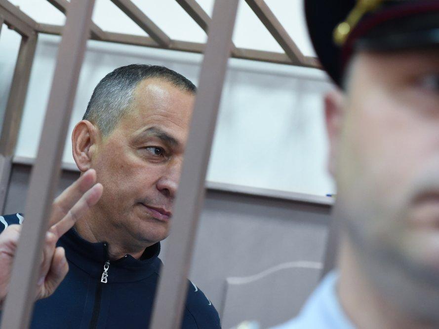 Памфилова потребовала обеспечить избирательные права Шестуна