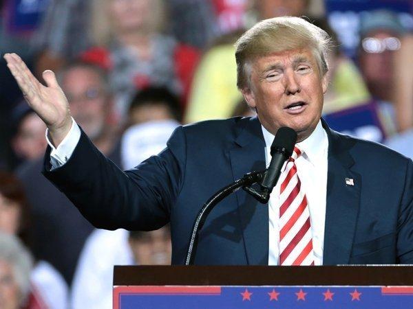 Трамп пригрозил выходом изНАТО