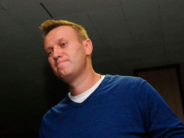 Власти Москвы отказали Навальному в проведении митинга