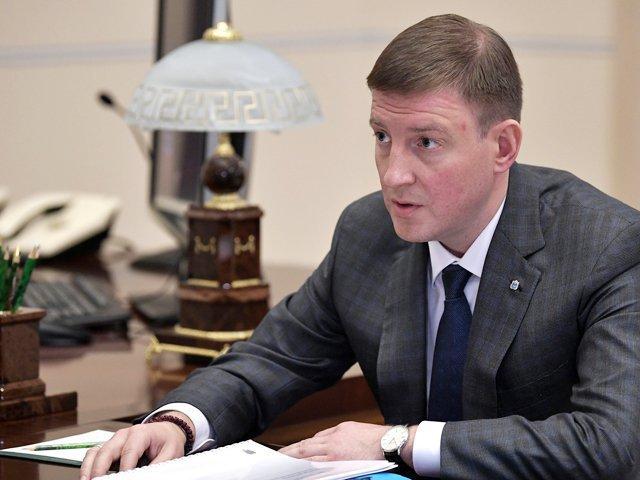Турчак предложил отменить пенсионные льготы для депутатов исенаторов