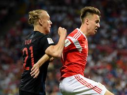 Инопресса о игре зенит боруссия вчера