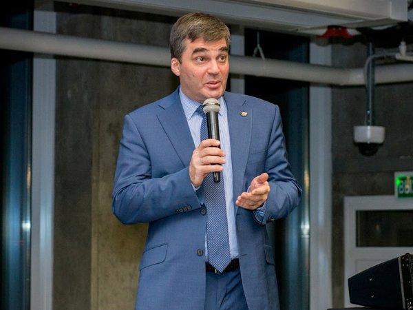 «Роскосмос» подтвердил увольнение Дмитрия Пайсона после обысков