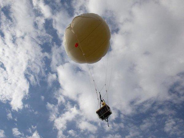 Метеорологический зонд