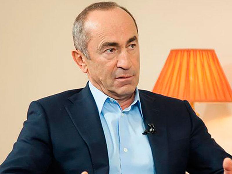 Россия и новый образ Армении