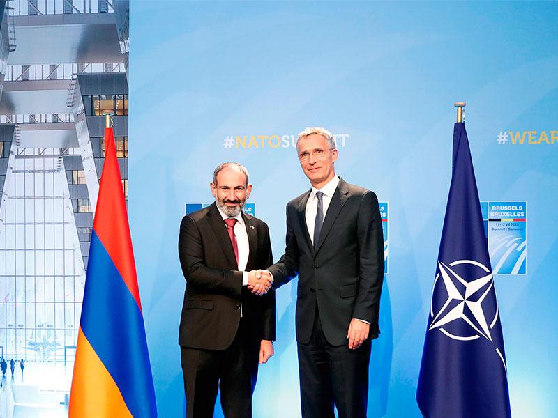 Смена власти в Армении: что ждет ОДКБ