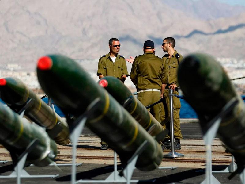 США vs. Иран: возвращение санкций