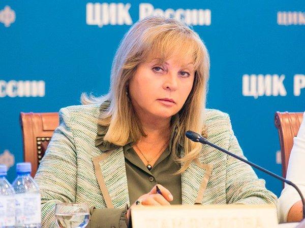 Глава ЦИК назвала муниципальный фильтр издержкой законодательства