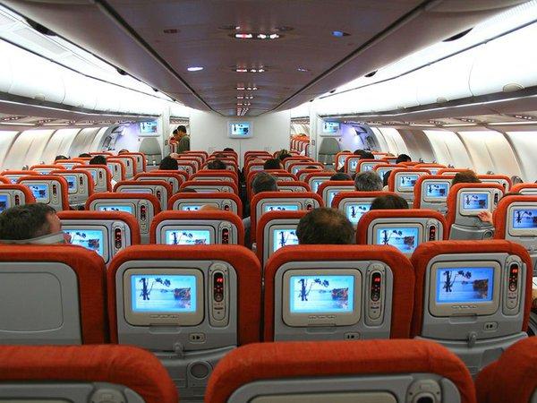 «Аэрофлот» анонсировал платный сервис по выбору мест в салоне самолета