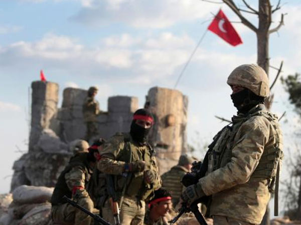 Турция vs. США: перспективы ссоры