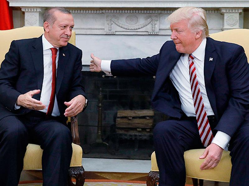 Турция vs. США: финансовая сторона