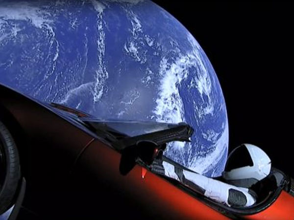 «Калашников» замахнулся на Tesla