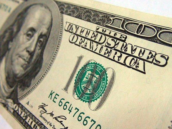 В США решили оставить на долларах фразу «Мы верим в Бога»