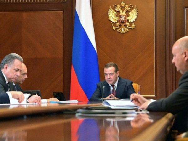 Кабмин согласовал расходы на «пенсионные» поправки Путина