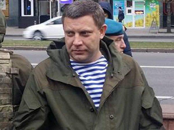 В убийстве Захарченко нашли связи с Украиной