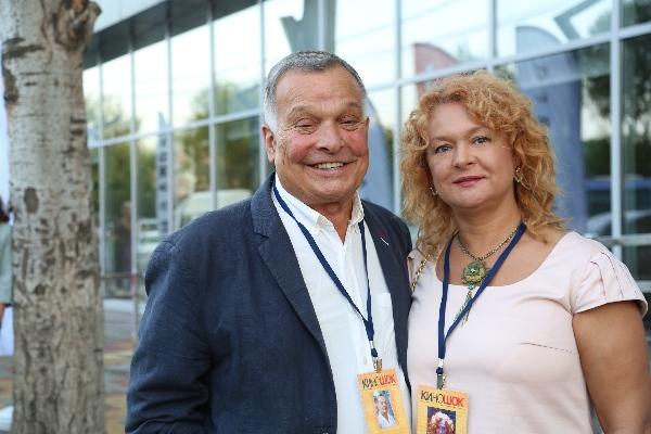 Фестиваль «Киношок» открылся в Анапе