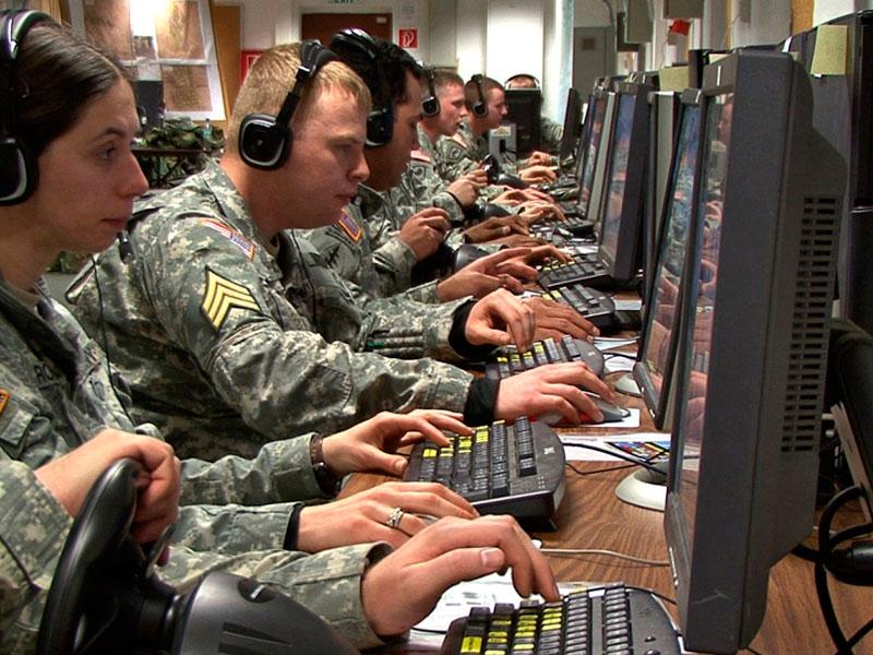 США vs. КНДР: официальные киберобвинения