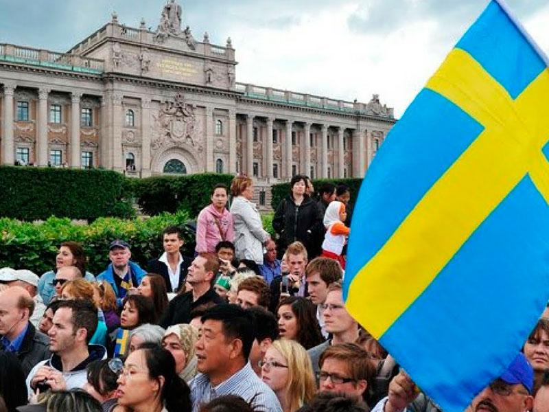 Выборы в Швеции: не сбывшийся прогноз