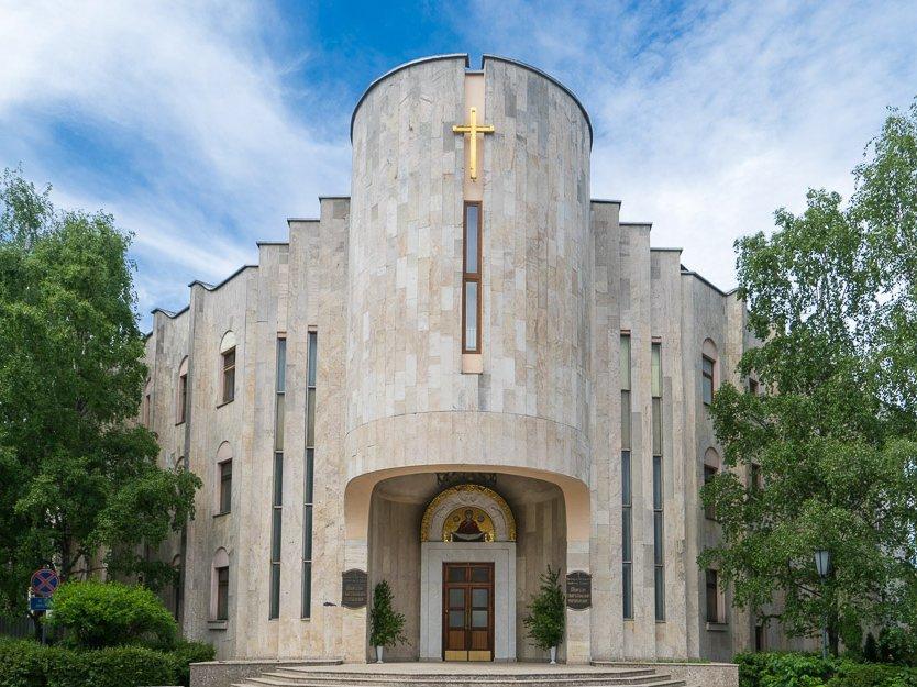 БПЦ выступила против решения Константинопольского патриархата поУкраине
