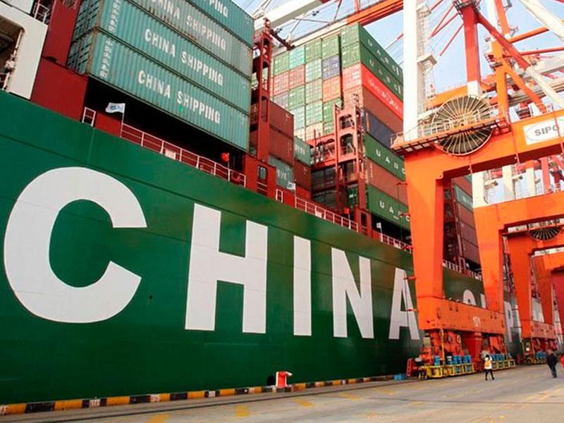 США vs. Китай: торговое недоверие