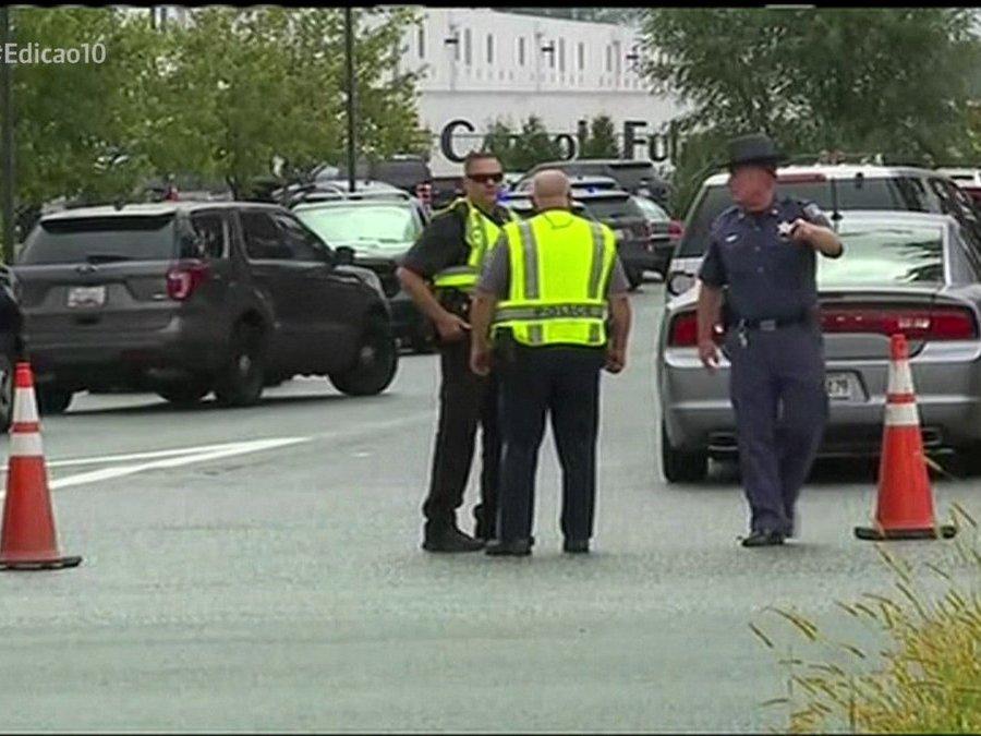Власти подтвердили смерть нескольких человек при стрельбе вМэриленде