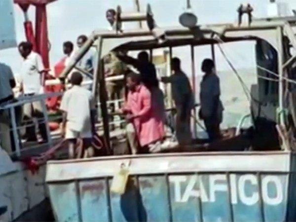 ВТанзании затонул паром: число погибших  достигло 136 человек