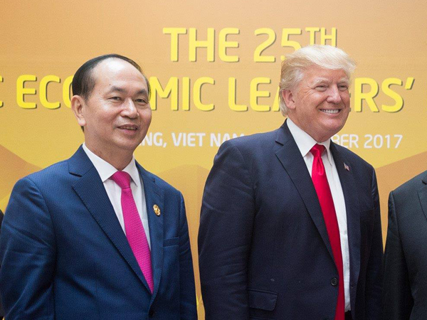 Вьетнам без президента: три опоры власти