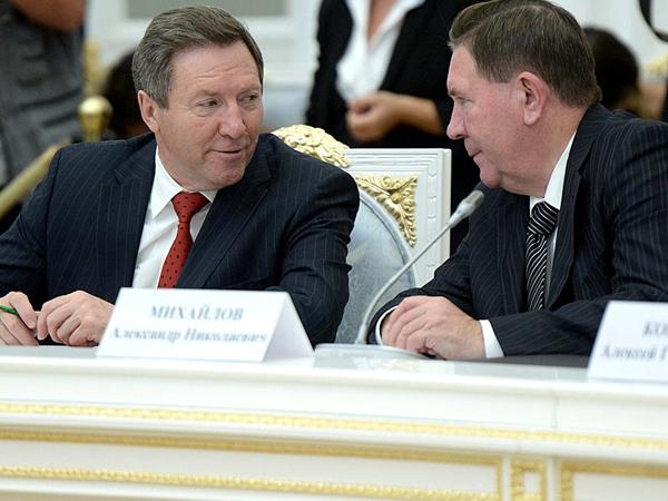 Ожидание. Кремль готовит новые замены губернаторов