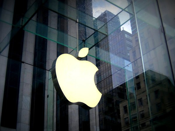 Apple заплатила млрд. долларов забизнес Intel