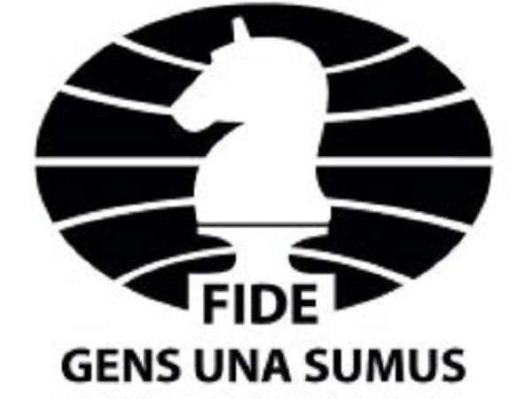 Логотип Генеральной ассамблеи ФИДЕ