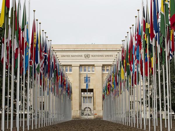 Ракетный договор и международное влияние
