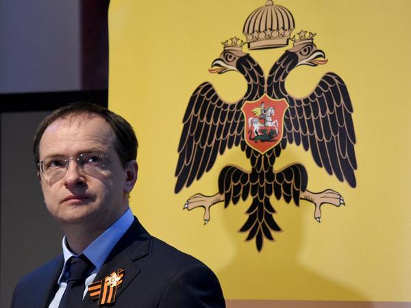 Дмитрий Киселев vs свобода слова