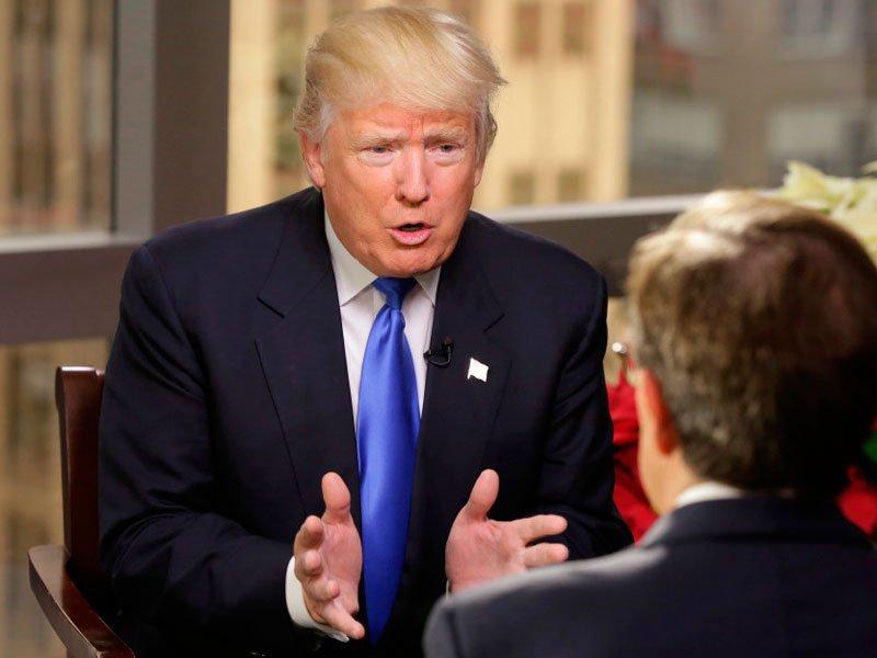 Трамп: КНР  желает  договориться сСША попошлинам
