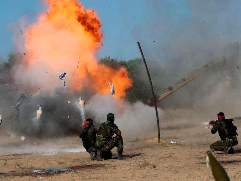 Израиль: Министр обороны не смог перейти в наступление