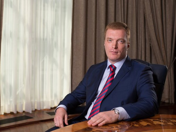 Исполнительный вице-президент Всероссийского союза страховщиков Андрей Юрьев