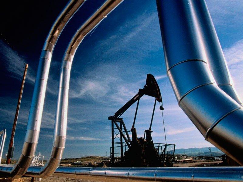 Цена нефти WTI превысила $60 за баррель впервые с 23 мая