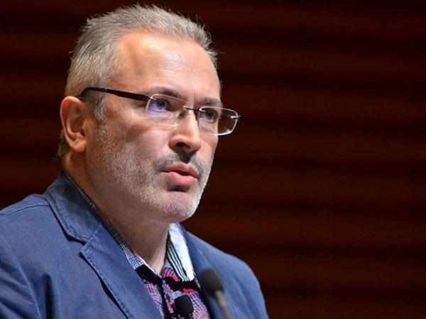 Ходорковский отработал «космический заказ» США