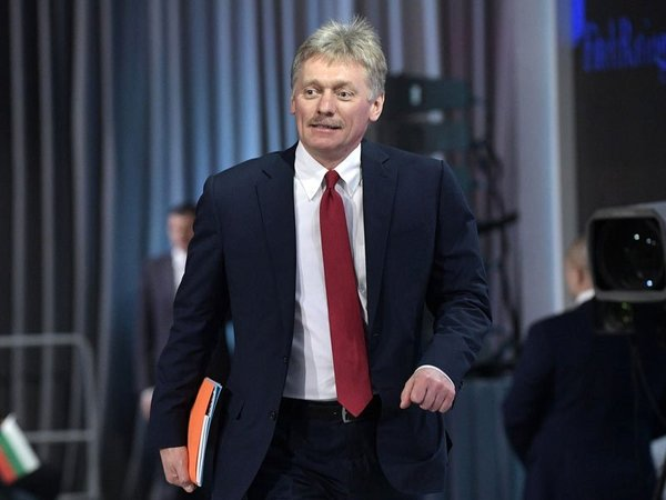 Д.Песков