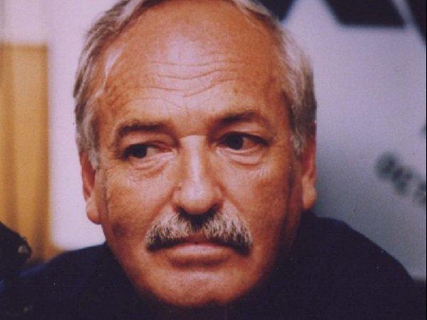 Умер журналист-международник Алексей Букалов