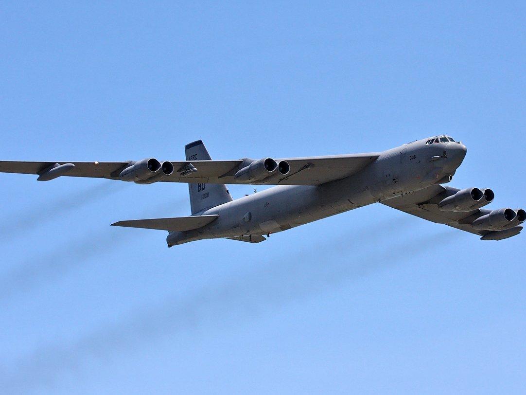 Обои B-2a, стратегический, бомбардировщик. Авиация foto 18