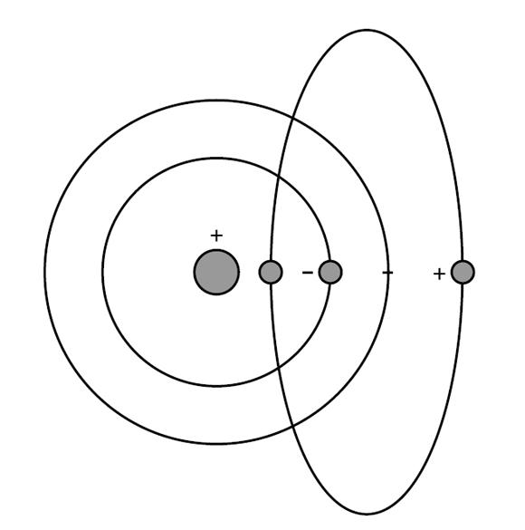 Всё из ничего: Как возникла Вселенная