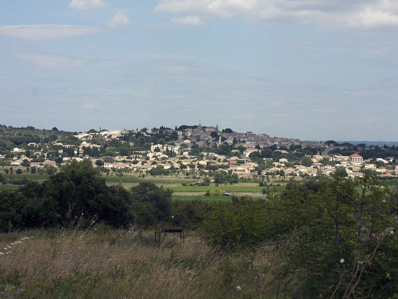 Французская деревня поставила температурный рекорд