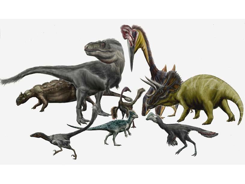 Дело о динозаврах