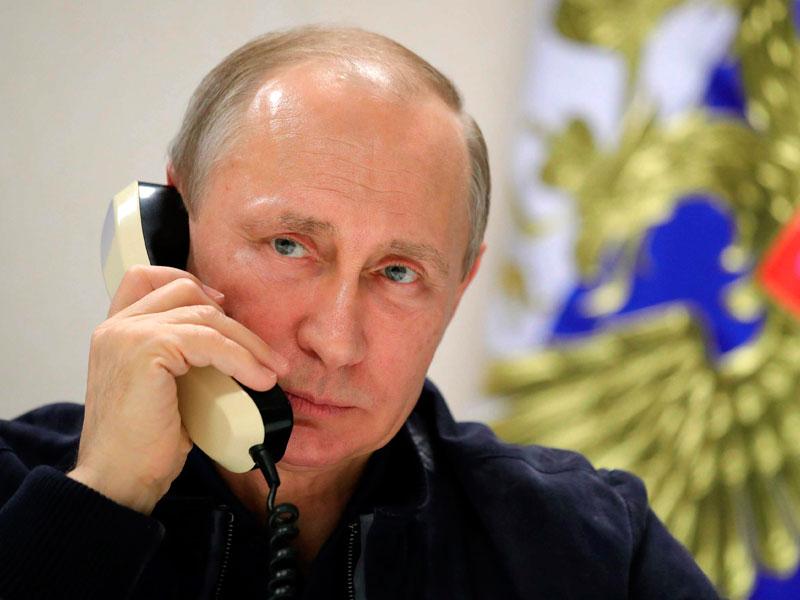 «Железобетонная позиция Москвы»
